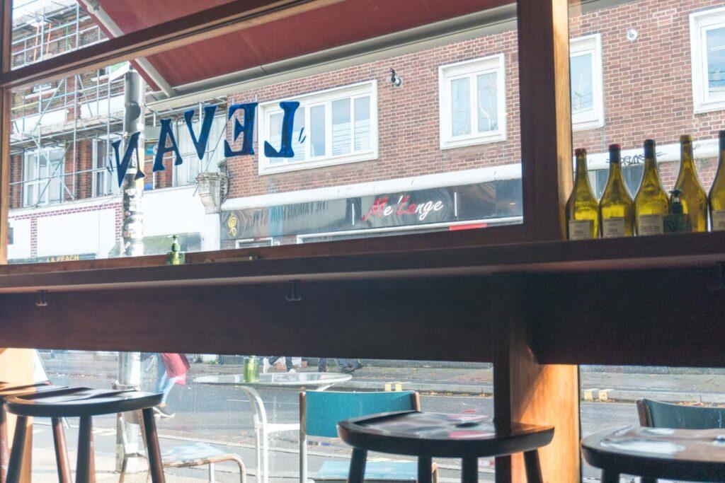 Levan, Peckham