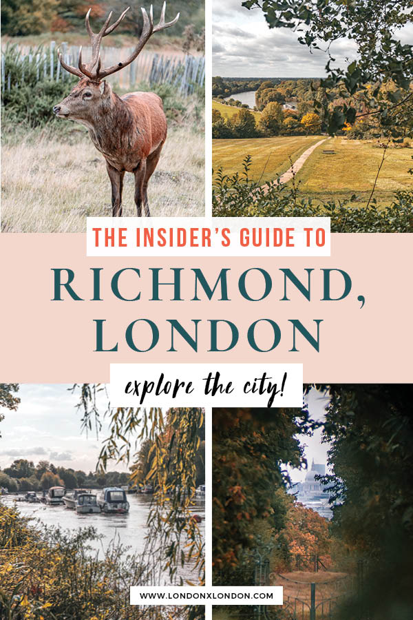 Richmond London