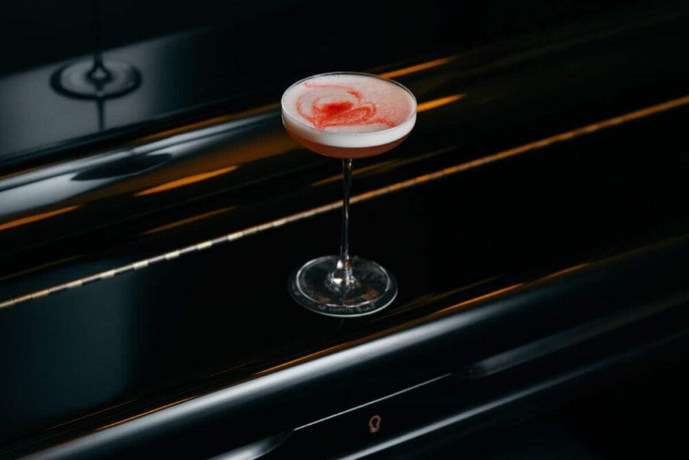 Coupette Cocktails