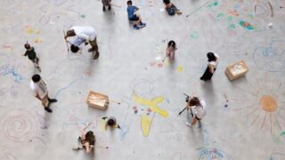 UNIQLO Tate Modern