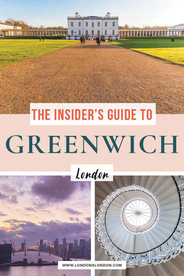 Greenwich London Guide