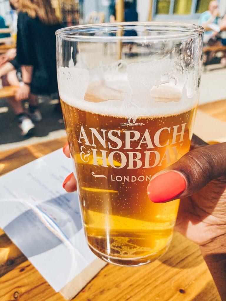 Anspach & Hobday Croydon
