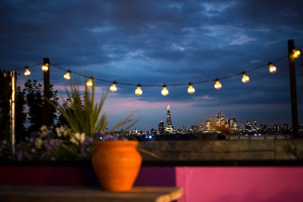 Skyline Rooftop Cinema