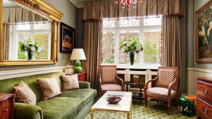 The Best Dog-Friendly Hotels in London