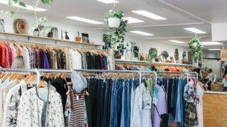 Best Charity Shops