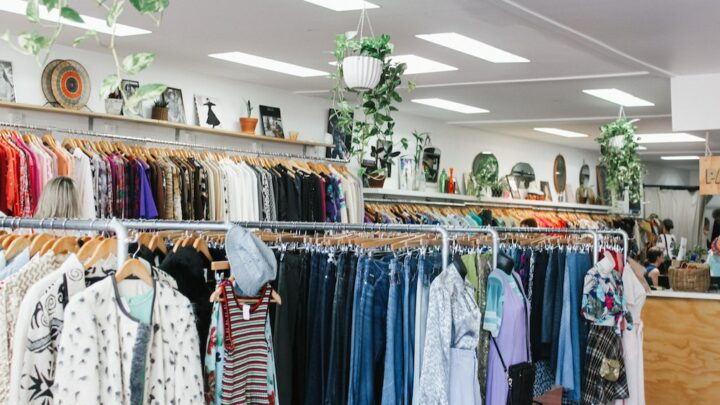 The Best Charity Shops in London for Snapping up a Bargain