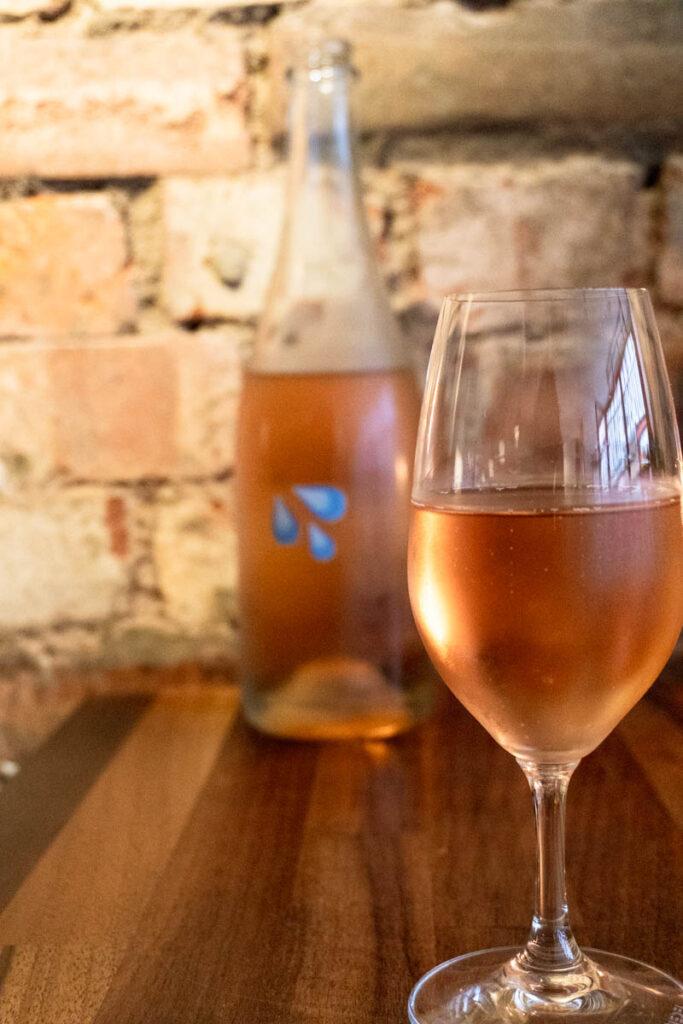 Champagne Prnstar at Little Mercies