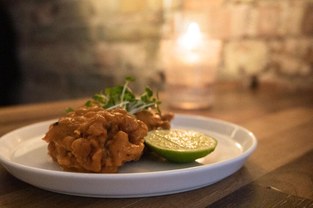 Szechuan Fried Chicken
