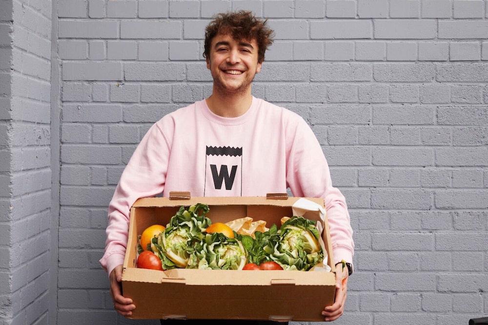 Weezy Vegetables