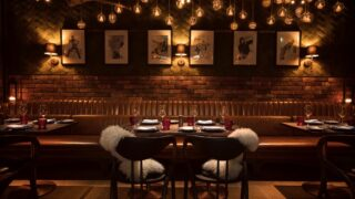 Heritage Restaurant Soho