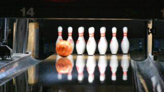Bowling in London
