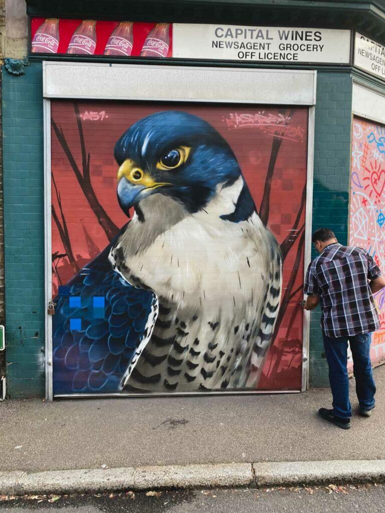 Bird by Aspire