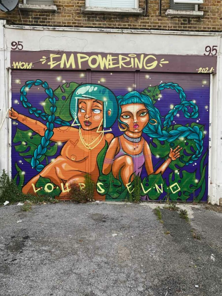 Empowering by Elno and LourS