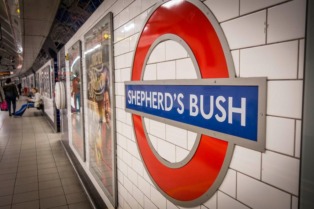 Shepherd's Bush