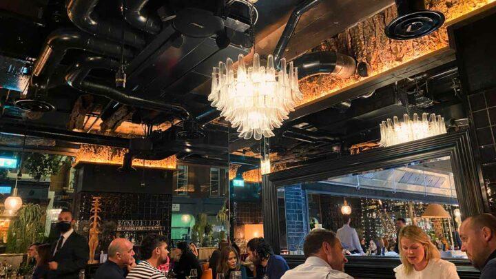 Arros QD: A Taste of Valencia in London
