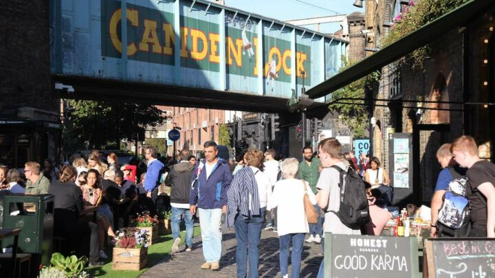 Camden Inspire: The Free Street Festival You Don't Want to Miss