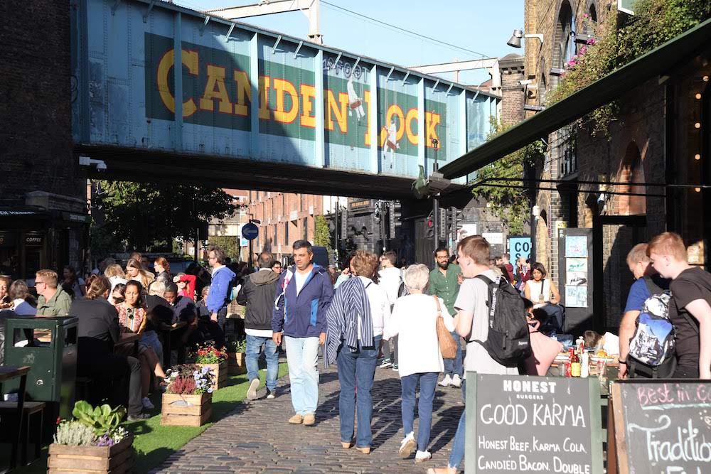 Camden Lock Festival
