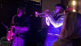 London Jazz Club