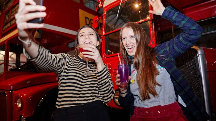 Brilliant Things to do in London in October 2021