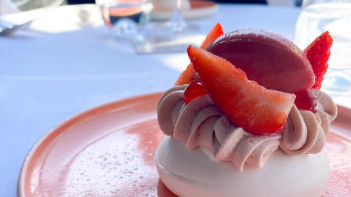 Every Michelin Star Restaurant in London – The 2021 Guide