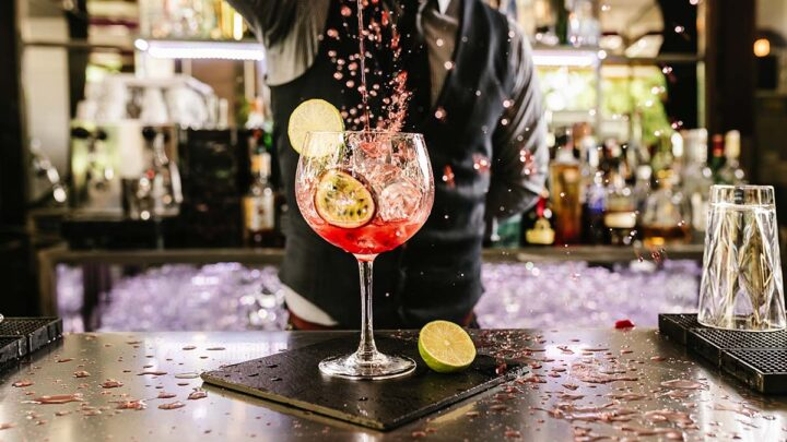 Best Bars in Clapham